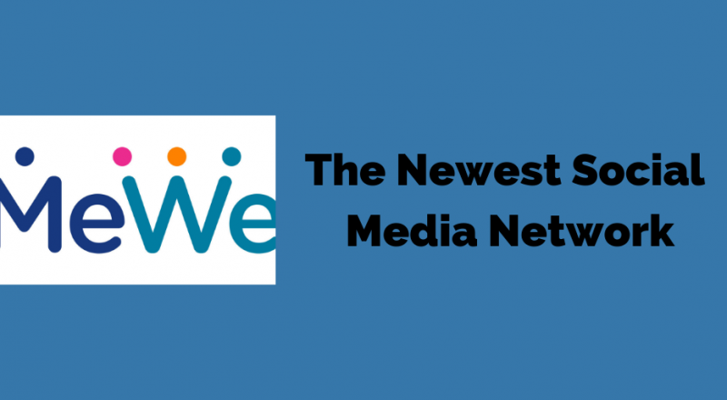 The Newest Social Media Network