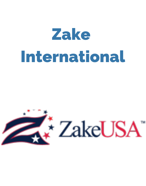Zake International