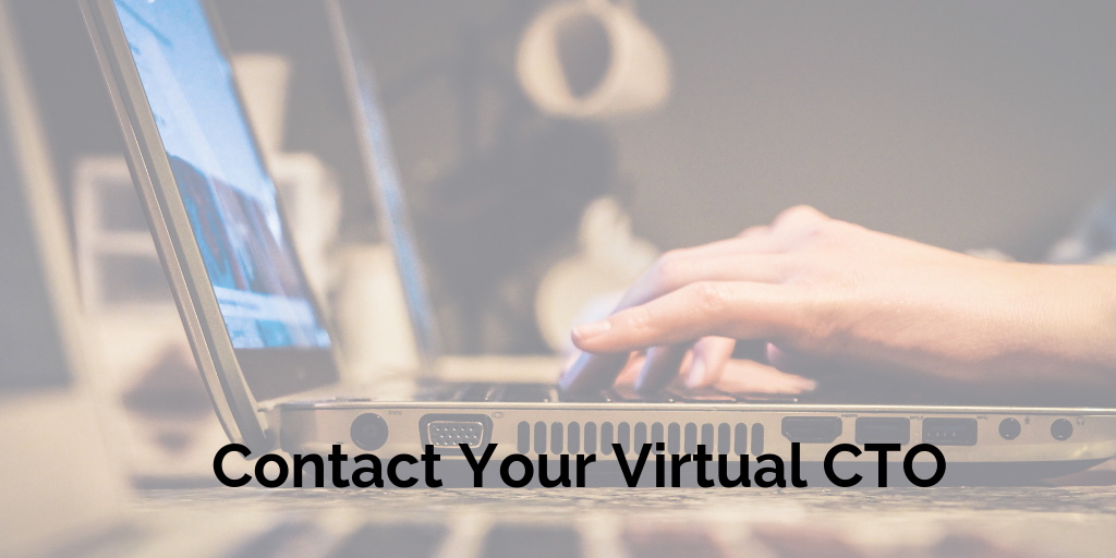 Contact Your Virtual CTO