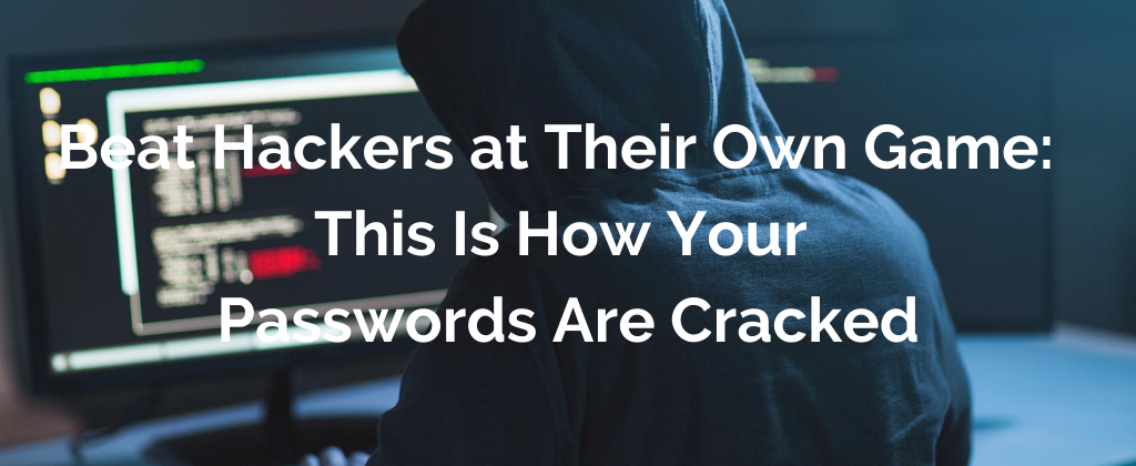 Beat Hackers at their own game