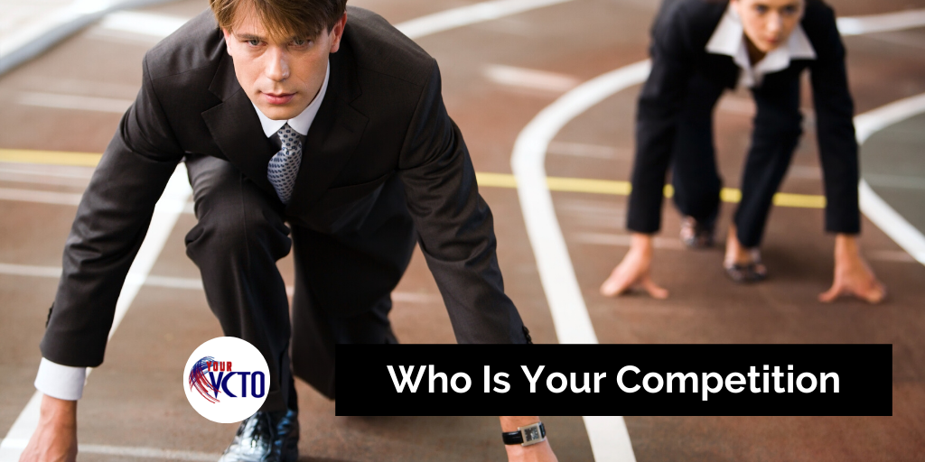 Who is your competition