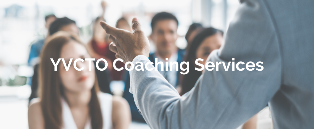 YVCTO Coaching Services