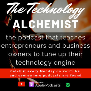 TheTechnology Alchemist