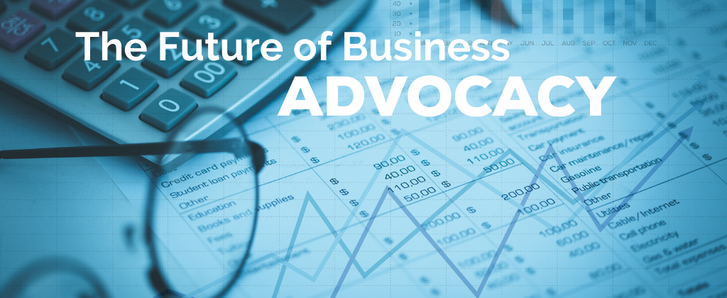 the future of business advocacy