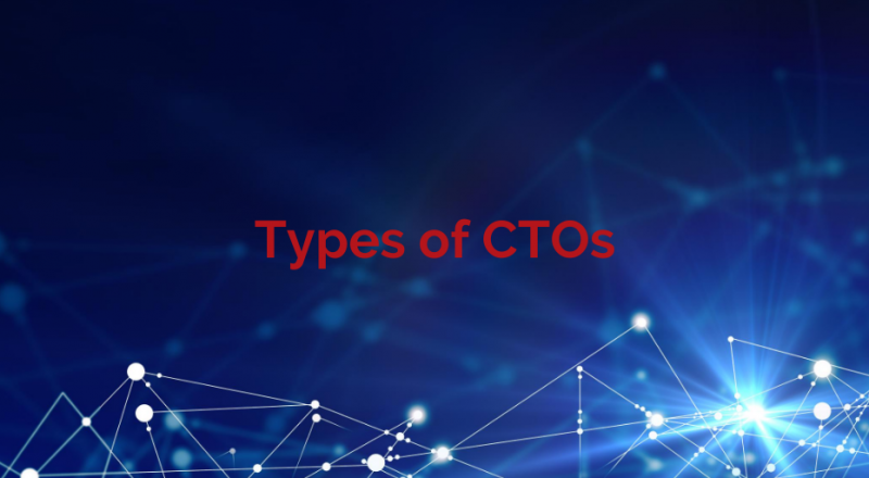 Types of CTOs