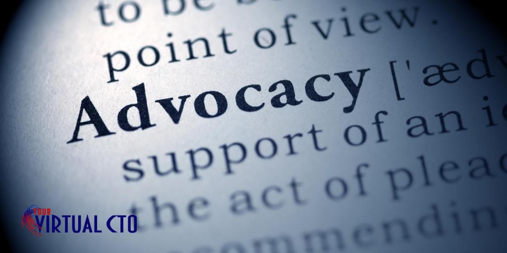 business advocacy