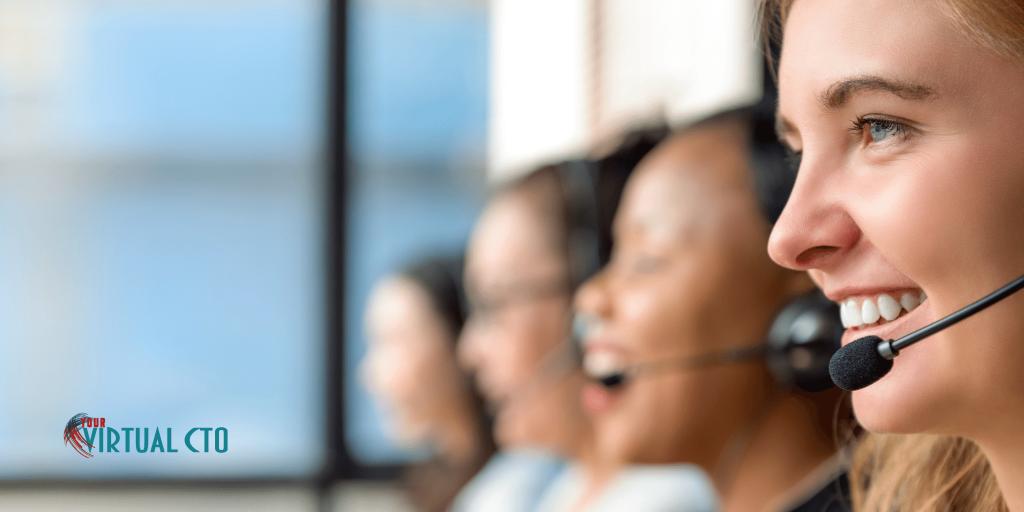 Customer service and chatbots