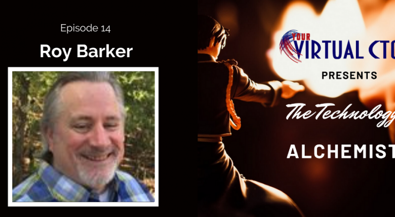 TTA014: Roy Barker